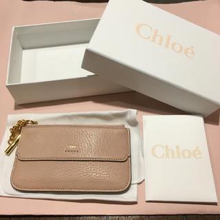 クロエ(Chloe)のChloe コインカードケース(コインケース)