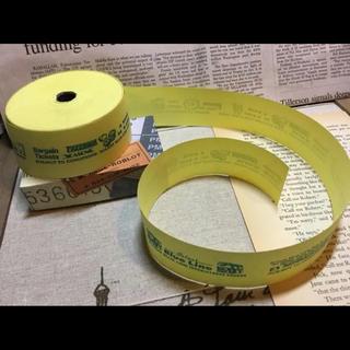 7.広告ロールチケット(印刷物)
