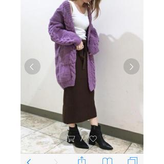 ROSE BUD - 新品未使用ROSE BUD 【TAOW x GENE HEAVENS】