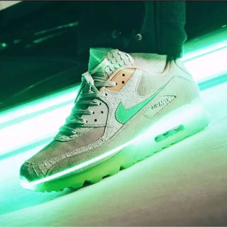 NIKE - 【海外限定】NIKE AIRMAX90 SCALY UPPERS スケアリー