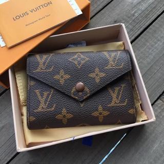LOUIS VUITTON - ルイ☆☆ヴィトン財布louis ..vuitton