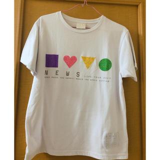 Johnny's - NEWS LIVE TOUR2013 ツアーTシャツ