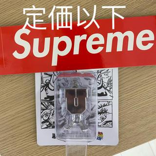 アンディフィーテッド(UNDEFEATED)のSupreme sticker undefeated keychian(その他)