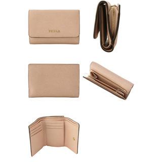 Furla - FURLA👛三つ折り財布