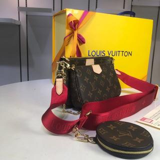 LOUIS VUITTON - 大人気☆  ショルダーバッグ