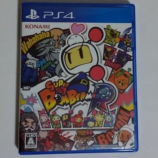 KONAMI - PS4 スーパーボンバーマン R