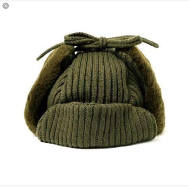 Ray BEAMS(レイビームス)のフライトキャップ Raybeams  レディースの帽子(キャップ)の商品写真