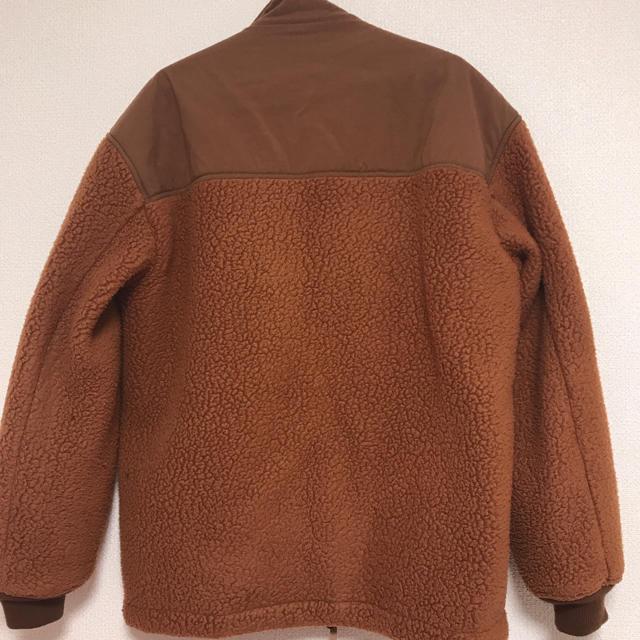 THE NORTH FACE(ザノースフェイス)のフリースブルゾン メンズのジャケット/アウター(ブルゾン)の商品写真