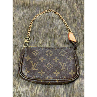 LOUIS VUITTON - ルイヴィトン 小さいバッグ