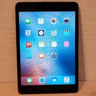 iPad - iPad mini WiFi 16GB