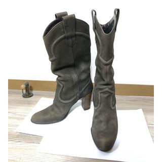 ダイアナ(DIANA)のDIANA ブーツ 22cm(ブーツ)