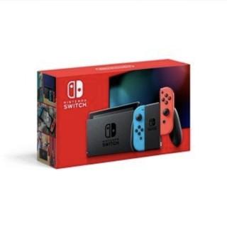 Nintendo Switch - 任天堂Switch 本体 新品