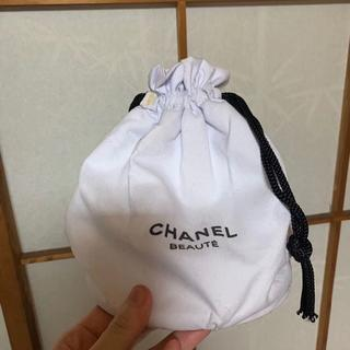 CHANEL - chanel ノベルティー