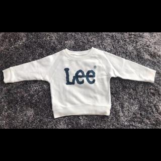 Lee - LEE トレーナー 100 トップス 男の子 女の子