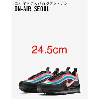 ナイキ(NIKE)のNike Air Max 97 On Air Seoul 24.5cm(スニーカー)