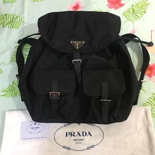 PRADA - PRADA リュック