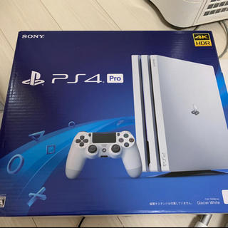 PlayStation4 - ps4 pro 1TB
