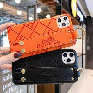 Hermes - エルメス iPhoneケース
