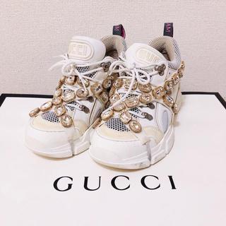 Gucci - Gucciグッチ スニーカー
