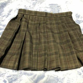制服スカート④ 冬服
