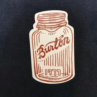 バートン(BURTON)のバートン  ステッカー ボトル(アクセサリー)