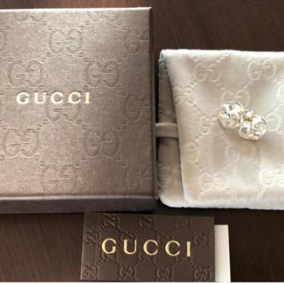 Gucci - Gucciピアス