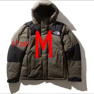 THE NORTH FACE - 最安値 M バルトロライト ニュートープ グリーン