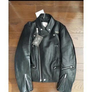 Lewis Leathers - Lewis Leathers 402 TIGHT FIT ルイスレザー