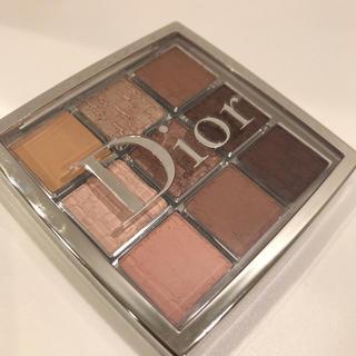 Dior - 【DIOR】バックステージ アイパレット 002 クール