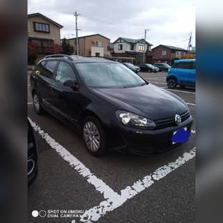 Volkswagen - Nick様専用