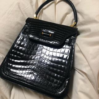 ロキエ(Lochie)のvintage  bag(ハンドバッグ)