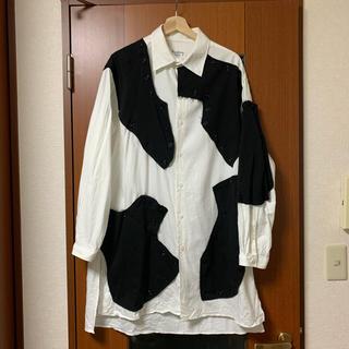 Yohji Yamamoto - Yohji Yamamoto shirt