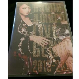 安室奈美恵 LIVEGENIC2015-2016 DVD