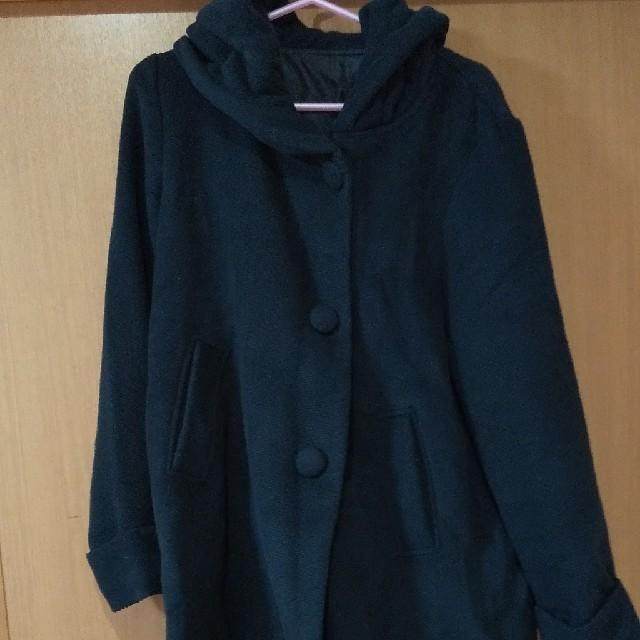 コート レディースのジャケット/アウター(ピーコート)の商品写真