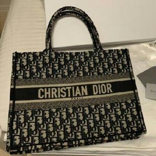 Christian Dior - ChristianDior / Book tote mini