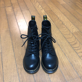 Dr.Martens - レースアップブーツ  8ホール