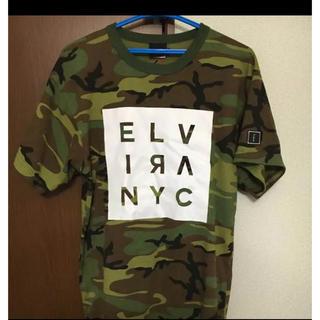 ELVIA - ELVIRA tシャツ