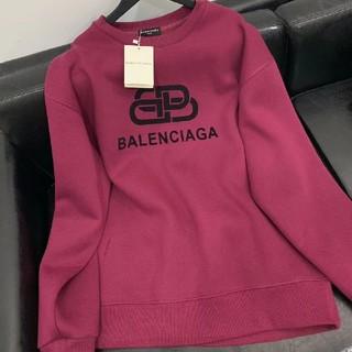 バレンシアガ(Balenciaga)のバレンシアガ balenciaga パーカー(パーカー)