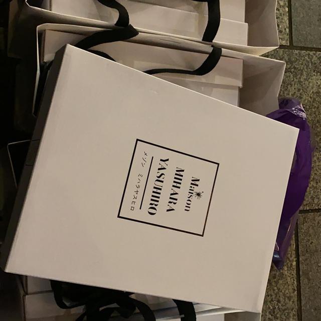 Maison Mihara Yasuhiro SIZE:26 メンズの靴/シューズ(スニーカー)の商品写真