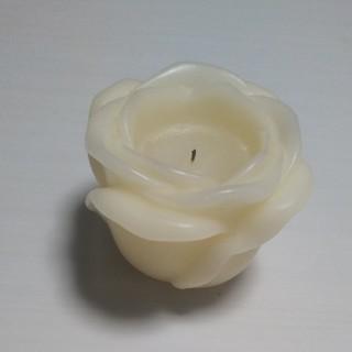 キャンドル バラ 薔薇(キャンドル)