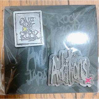 ワンオクロック(ONE OK ROCK)のONE OK ROCK ピンズ 未開封(ミュージシャン)