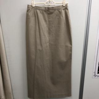 ドルチェアンドガッバーナ(DOLCE&GABBANA)の正規品 DOLCE&GABBANA ロングタイトスカート(ロングスカート)