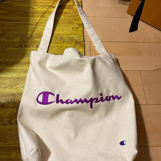 チャンピオン(Champion)のチャンピオン champion バッグ(トートバッグ)