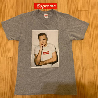 Supreme - シュプリームMorrissey TeeモリッシーTシャツS