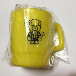 ビッグバン(BIGBANG)の【いいね不要】D-LITE テソン マグカップ KRUNK 新品未開封(アイドルグッズ)