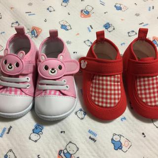 西松屋 - ベビー靴