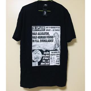 STUSSY - Stussy Tシャツ  19ss 【サイズ】L