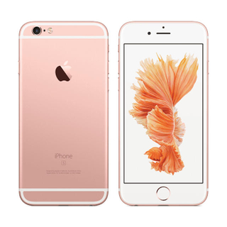 au - iPhone6s