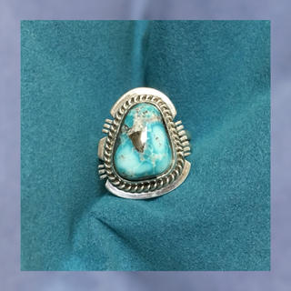 white water turquoise♢ring(リング(指輪))