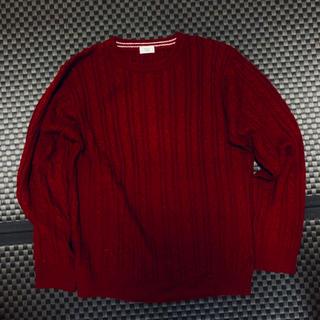 ウィゴー(WEGO)のニット/セーター(ニット/セーター)